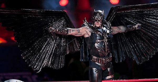 Rey Mysterio triunfa en Triplemanía XXIII; vence a Myzteziz en la lucha de ensueño