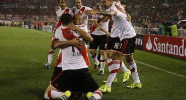 'Monumental': River golea a Tigres y se consagra en la Copa Libertadores