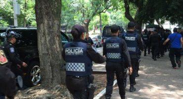 Aumento de delitos en la Del Valle, Roma y Condesa...