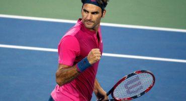 Roger Federer vence a Novak Djokovic y es campeón del Masters 1000 de Cincinnati