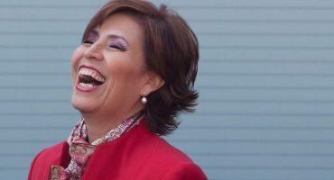 """Sin pruebas se me acusa de desvíos """"porque mi nombre vende"""": Rosario Robles"""