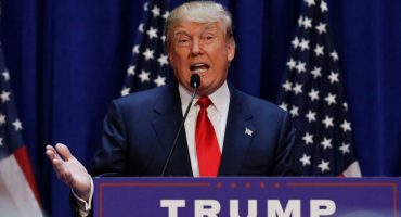 Resulta que Donald Trump tiene familia inmigrante
