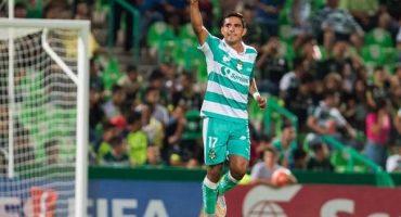 Santos goleó al W. Connection en Concachampions