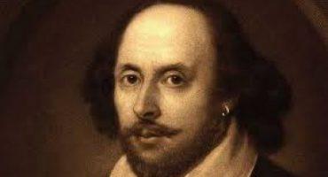 Shakespeare podría haber escrito sus obras bajo el influjo de drogas