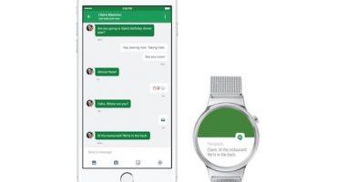 Los relojes Android ya son compatibles con iPhone