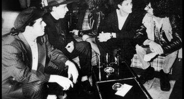 10 artistas que marcaron la vida de Cerati y dónde están ahora