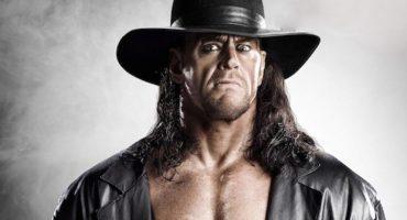 5 razones por las que la visita del Undertaker a México es imperdible