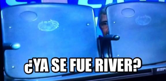 Y como Tigres no pudo vencer a River... ¡¡Memes!!