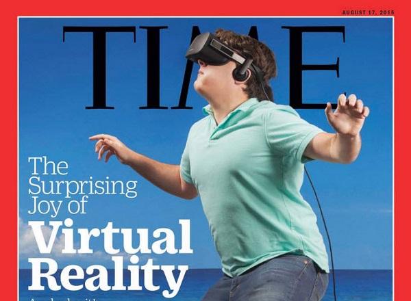 Con esta portada TIME pidió a gritos que le hicieran memes