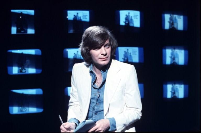 Amigos rinden tributo al fundador de Factory Records, Tony Wilson