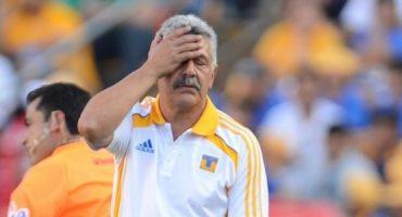 ¡Gulp! Tuca Ferretti es amenazado de muerte por la eliminación de Tigres