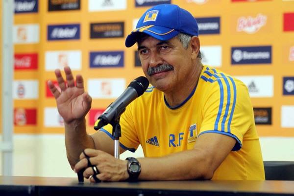 Tuca Ferreti será presentado como entrenador del 'Tri'