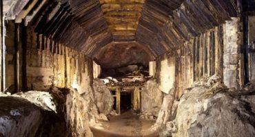 Confirman el hallazgo del tren nazi perdido en 1945, podría contener oro