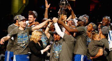 Imperdible: la NBA dio a conocer su calendario de la temporada 2015-16