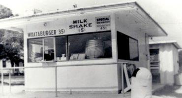 Así fueron las primeras sucursales de las principales cadenas de comida rápida