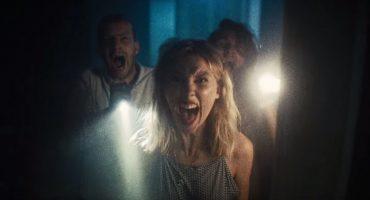 Wolf Alice huyen por sus vidas en el video de