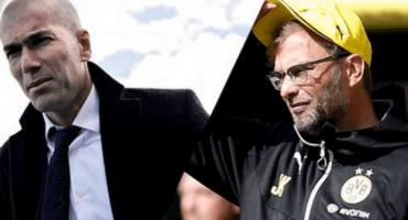 Zidane y Klopp son las opciones del Marsella tras la renuncia de Bielsa