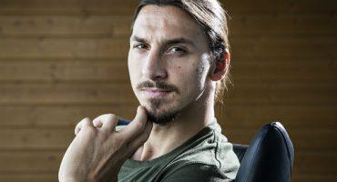 ¿A qué se hubiera dedicado Zlatan si hubiera escuchado a su papá?