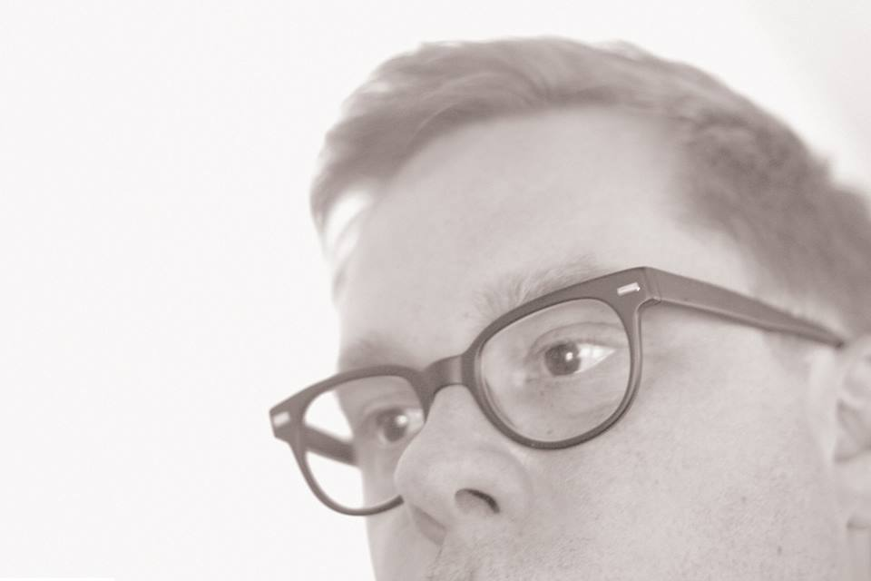 Antitendecias sonoras: Christopher Bissonnette