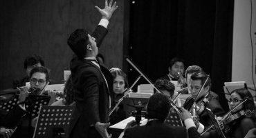 La Orquesta Filarmónica de las Artes te invita a su especial de Rockdrigo Gonzalez