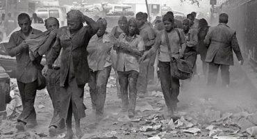 Recordamos los 14 años del 9/11 con 14 imágenes