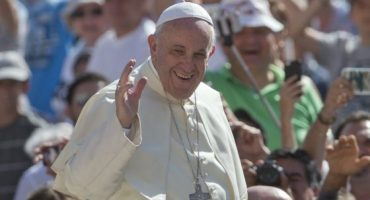 El Papa perdona a las mujeres que hayan abortado