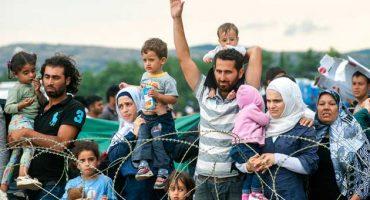 Europa por fin reubicará a 120.000 refugiados