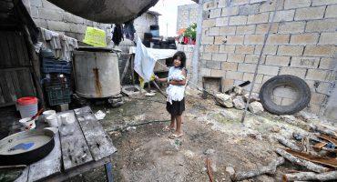México tiene récord en desigualdad: dos tercios de la riqueza la poseen 10% de las familias