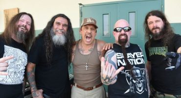 Slayer muestra adelanto de próximo video junto a Danny Trejo (Machete)