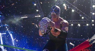 Atlantis, el más grande 'desenmascarador' de la lucha libre mexicana