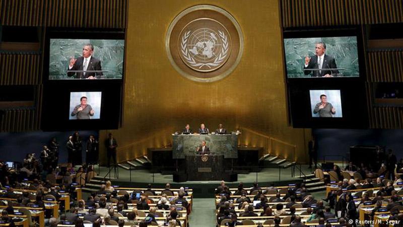 Asamblea General de la ONU adopta resolución de México para acceso a medicamentos
