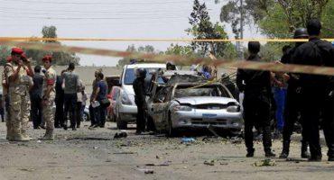 Al menos 2 mexicanos muertos en ataque de ejercito egipcio