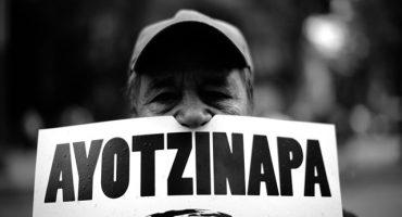 Los 10 acuerdos del gobierno con la CIDH sobre Ayotzinapa