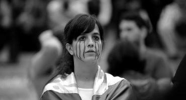 AYOTZ1NAPA: Los retratos de la Indignación