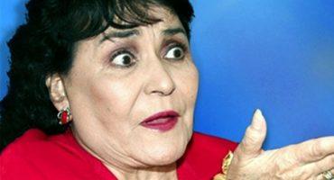La primera iniciativa presentada por Carmen Salinas como diputada