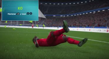 Aquí las nuevas celebraciones que tendrá el FIFA 16