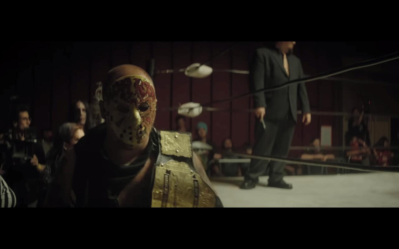 Wavves nos lleva al ring en su nuevo video