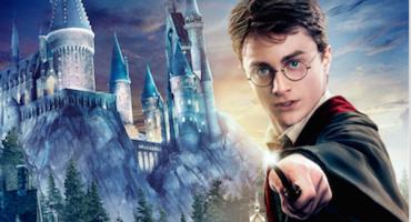 Nuevo parque de Harry Potter en Universal Studios en California