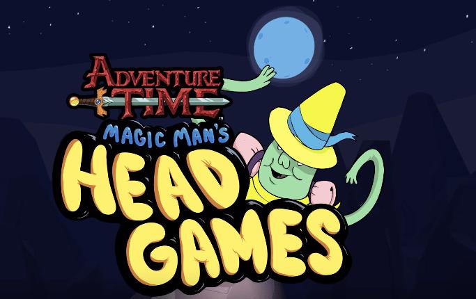 Adventure Time ya tiene su propio juego en Gear VR