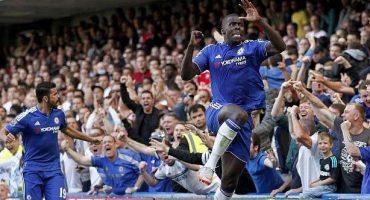 Chelsea vence a Arsenal y revive en la Premier League