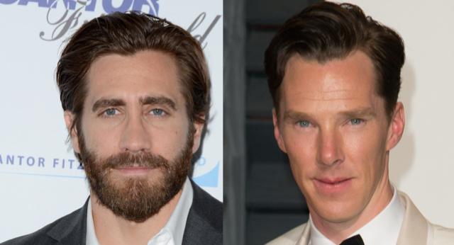 Cumberbatch y Gyllenhaal protagonizarán nueva película histórica