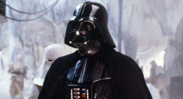 Darth Vader tiene su propia calle en Islandia