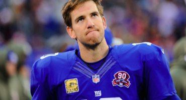 Los Giants y los Redskins chocan por el primer triunfo de la Semana 3 en la NFL