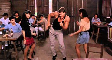 Rocky, Zoolander y 100 peliculas más en el épico mashup de Uptown Funk
