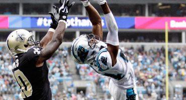 Las 10 mejores jugadas en el domingo de NFL