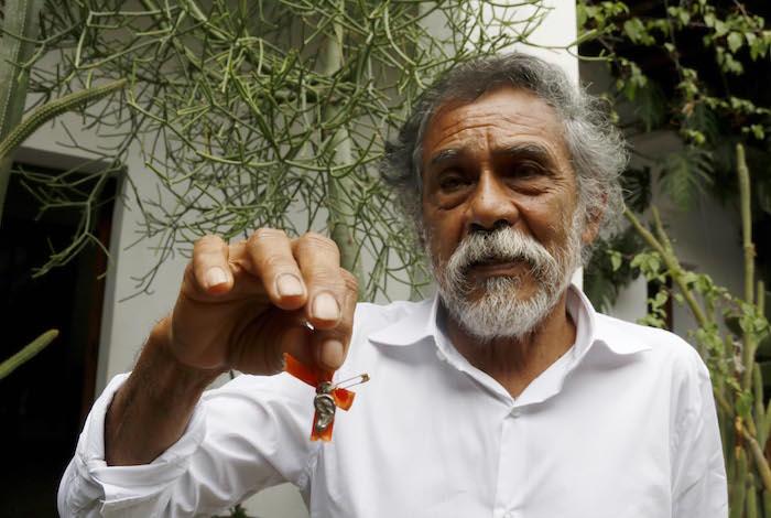 No habrá medalla 'Francisco Toledo' debido a petición de la familia