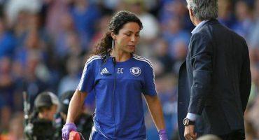 Eva Carneiro renuncia al Chelsea... ¡¡Y los demandará!!