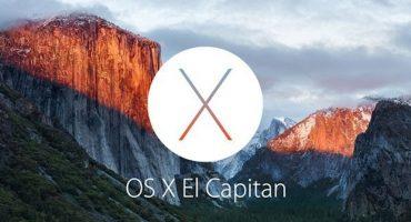 Estas son las nuevas características de 'OS X El Capitan', el nuevo sistema operativo de Apple