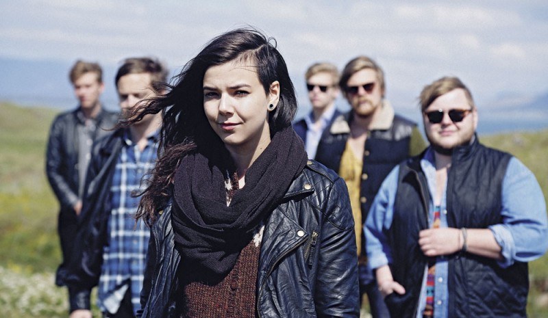 Of Monsters and Men se suman al elenco de