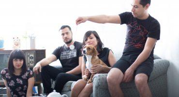 Hey Chica! nos comparte su trilogía de videos para el EP